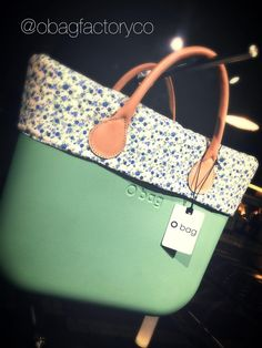 "O bag, de venta exclusiva en ""O bag Store""  www.Obag.com.co"