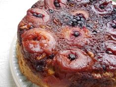 Tort de mere caramelizate - Bucate Aromate Eat Dessert First, I Foods, French Toast, Muffin, Goodies, Pie, Yummy Food, Favorite Recipes, Sweets