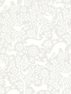 HAS01232 - Wallpaper   hide and seek   AmericanBlinds.com