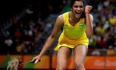 PV Sindhu Gold Medal Match: Rio Olympics 2016