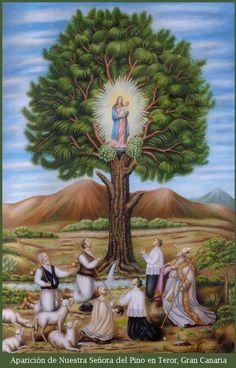 Nossa Senhora do Pinheiro