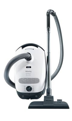 Forever clean floors with the Miele S2121 Olympus Canister Vacuum Cleane