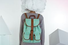 4 a luthia backpack mochilas