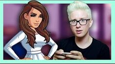 Tyler Oakley - YouTube  WHY IS THIS VIDEO TOO FUNNY , I DONT KNOW WHY