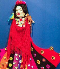 Abilmente 2014: l'arte diventa tridimensionale grazie al tricot e il crochet