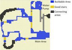 Vault 88 Grid Map