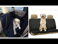 Top 5 Best Car Seat Covers for Dogs 2016 !!! Cheap Best Dog Car Seat