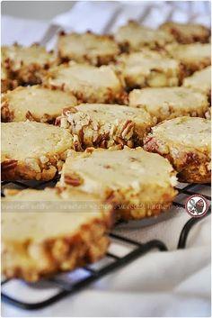 Street Food, Cuisine du Monde: Recette facile, rapide, de cookies magiques - sans préparation de pâte - (Amérique du Nord)