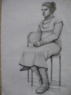 Model cizimi