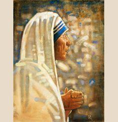 Beata Madre Teresa di Calcutta