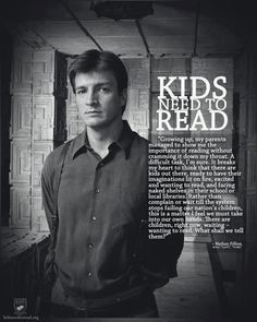 Kids need to Read