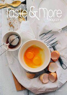 Taste&More Magazine