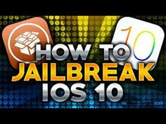 Pangu10 Official iOS 10.3.2 Jailbreak Released! For all iOS 10/10.2.1/10...