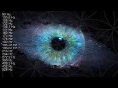 Eye Regeneration - Meditation - Sharpen Vision, Overall Eye Care, Deep Regeneration - Binaural Beats Meditation Videos, Healing Meditation, Meditation Music, Reiki Music, Cone Cell, Visual Cortex, Solfeggio Frequencies, Optic Nerve, World Music