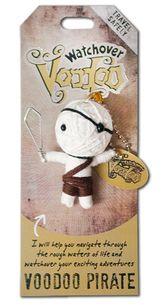 Watchover - VooDoo Dolls - Pirate