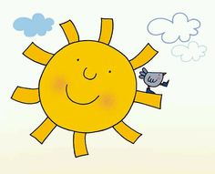 here comes the sun ♥ Nicoletta Costa
