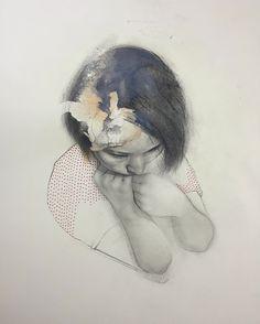 this isn't happiness™ (Work in progress, Daniel Segrove), Peteski