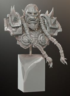 warcraft thrall