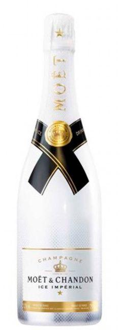 Moët & Chandon Ice Impérial Champagne. Gehyped in de beach clubs van Ibiza, Saint Tropez en Los Angeles is ie nu hier voor jou ook verkrijgbaar.