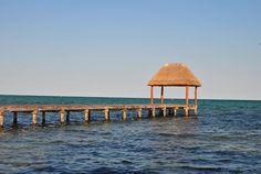 #blue #blue sky #mexico #relaxation #sea