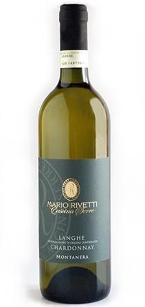 """Chiediamo @VINO_RIVETTI la spiegazione del nome """"Montanera"""" (Chardonnay Langhe) #vino #naming #design #etichette"""