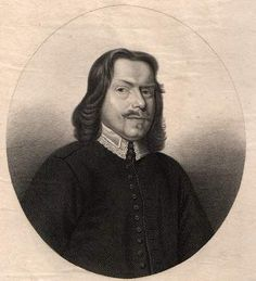 """John Bunyan (1628-1688) was an English Christian writer and preacher who was put  in prison in England for preaching the gospel. During his time in prison he wrote the famous book """"The Pilgrim's Progress"""", and with that book he converted more people than when he was out preaching in the streets. For some """"The Pilgrim's Progress"""" is a must read for every Christian after the Bible, some even say its such a good book it should be in the Bible."""