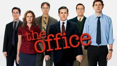 The Office - I broke up with The Office, but that first season had me literally rolling on the ground laughing.  Makes office work almost seem fun.