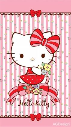 Image in Hello kitty collection by ป่านแก้ว on We Heart It Hello Kitty Wallpaper Hd, Hello Kitty Backgrounds, Sanrio Wallpaper, Cartoon Wallpaper, Hello Kitty Clipart, Hello Kitty Themes, Hello Kitty Pictures, Hello Kitty Coloring, Hello Kitty My Melody