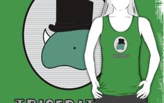 dinosaur unisex tank top!  summer tank tops, triceratops, dinosaur, dino, trex, top hat, top, hat, portrait, prehistoric, jurassic, dinosaurs, roar, rawr, parody, pun, monocle, funny, gentleman,  geek, nerd, cartoon, punny, For sale as T-Shirts, iPhone Cases, Samsung Galaxy Cases, iPad Cases, Stickers, Greeting Cards, Photographic Prints, Art Prints, Framed Prints, Canvas Prints, Metal Prints and Kids Clothes.
