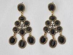 Fabulosity Earrings   Housewives Jewelry