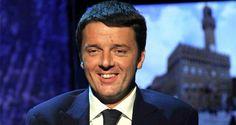 Matteo Renzi è fiorentino.