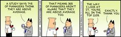 Dilbert comic strip for 01/18/2013 from the official Dilbert comic strips archive.