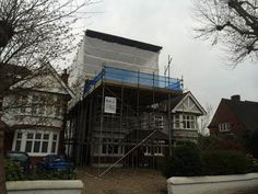 Commercial scaffolding in London area serving both business and professional customers is important to us.