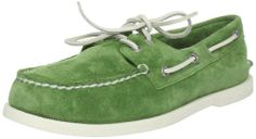 Sperry Top-Sider Men's A/O 2 Eye Boat Shoe,Green,8 « MyStoreHome.com – Stay At Home and Shop