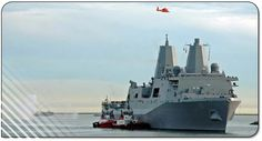 LPD 20   USS GREEN BAY