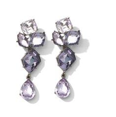 Kara Statement Earring #jewelry #chicos #HolidayFeeling