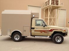 Military ambulance vehicles mandate operation under harsh combat environments. As a result, these military vehicles need to have special design and reinforcements to work efficiently under those Rescue Vehicles, Ambulance, Toyota Land Cruiser, Military Vehicles, Clinic, Transportation, Cabinet, Design, Clothes Stand