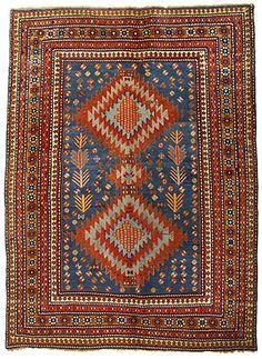Yerevan  178 x 130 cm