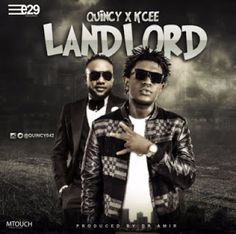 FRESH MUSIC: QUINCY  LANDLORD F. KCEE (PROD BY DR. AMIR)   E29 records owned by the famous Nigerian super-star striker Emmanuel Emenike has signed her first artiste  Eneh Godwin Ugochukwu Raph AKA  Quincy who was formally with Phynos Penthause Music!  E29 records signed the Enugu Born Artiste with a mouthwatering deal which happened over the weekend in Owerri Imo State.  The label has fully kicked off the artiste project as Quincy releases his first official single titled Landlord under the…