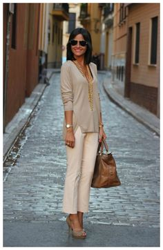 Classy Work Outfits Ideas For The Sophisticated Woman, classy outfits work summer style Casual Work Outfit Summer, Classy Work Outfits, Business Casual Outfits, Work Casual, Casual Chic, Business Attire, Outfit Work, Classy Chic, Business Chic