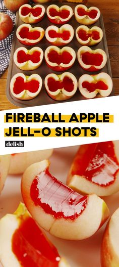 Fireball Fans, Meat