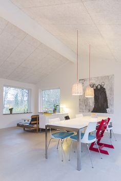 Troldtekt, Engelund, Hojbjerg, Aarhus