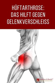 Hip joint osteoarthritis - painless with the right exercises . - Hip joint osteoarthritis – painless with the right exercises …- Maybe your doctor has already d - Fitness Memes, Fitness Workouts, Fitness Tips, Fitness Logo, Outfit Gym, Space Outfit, Healthy Sport, Art Rose, Burn Fat Build Muscle