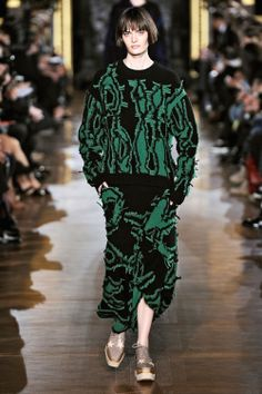 Stella McCartney | The Best Looks From Paris Fashion Week: Fall 2014