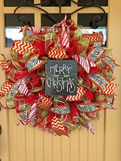 Hey, I found this really awesome Etsy listing at https://www.etsy.com/listing/236247340/christmas-wreath-merry-christmas-deco