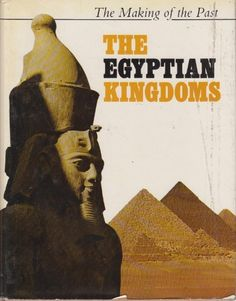 THE EGYPTIAN KINGDOMS by A. ROSALIE DAVID, http://www.amazon.ca/dp/B0006CQE1Q/ref=cm_sw_r_pi_dp_vCp3tb0NPX32C
