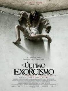 EL ULTIMO EXCORSISMO