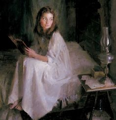 Missing You by figurative artist Morgan Weistling available from Snow Goose Gallery Reading Art, Woman Reading, Morgan Weistling, Portrait Art, Portraits, Munier, Renaissance Art, Beautiful Paintings, Oeuvre D'art