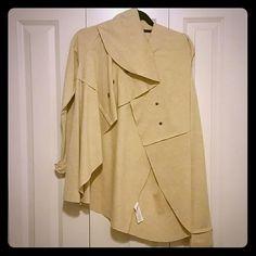 Kensie Cardigan Never worn Kensie Cardigan Kensie Jackets & Coats Blazers