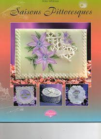 Livre Pergamano - Saisons pittoresques - Nerina D - Picasa Albums Web
